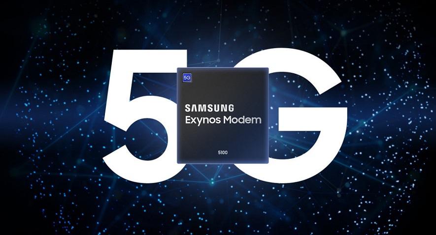 oficial: samsung anunta un modem 5g, galaxy s10 nu il va folosi
