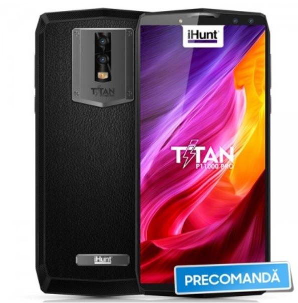 ihunt titan p6000