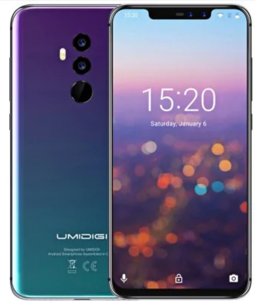 top 10 telefoane din china, in luna septembrie 2018