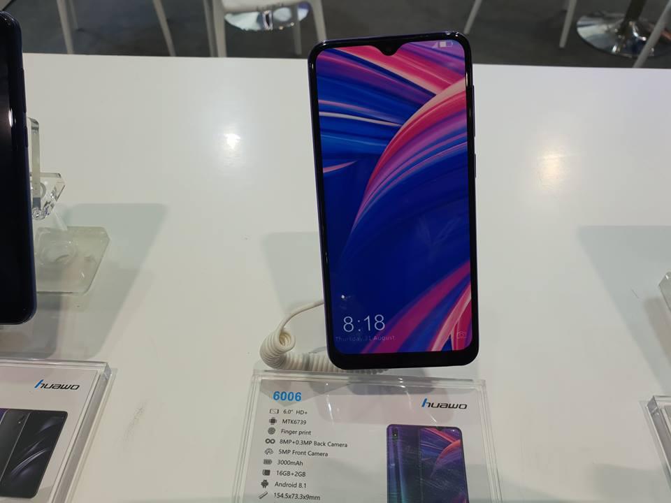 cum vor arata in 2019 telefoanele chinezesti?