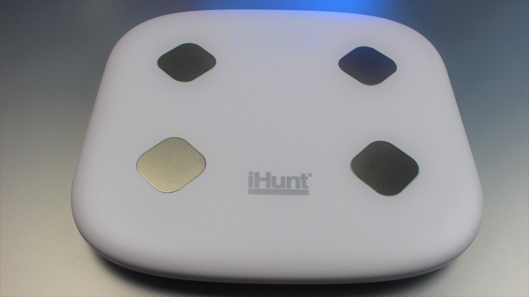 ihunt air weight,