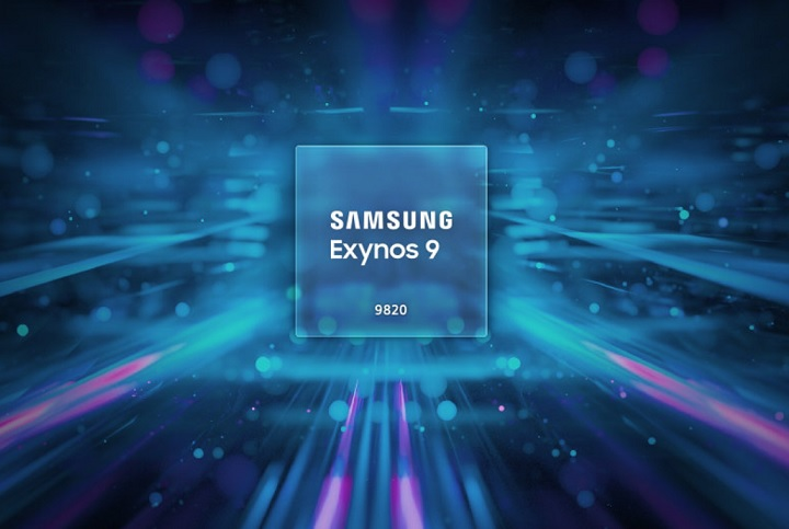 exynos 9820