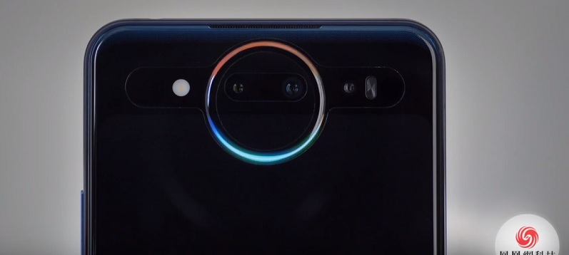 vivo nex 2 vivo nex dual display