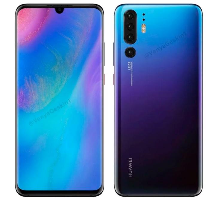 huawei p30 pro anul 2019, telefoanele cele mai bune ce vor fi lansate
