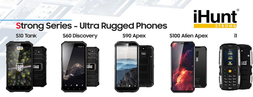telefoane rugged