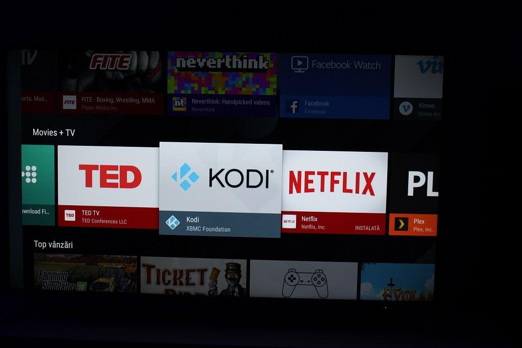 smart tv allview