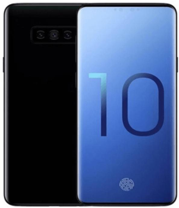 replica de samsung galaxy s10
