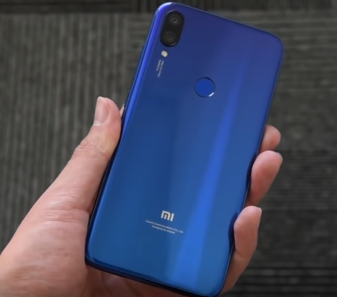 xiaomi redmi note 7 xiaomi redmi note 7