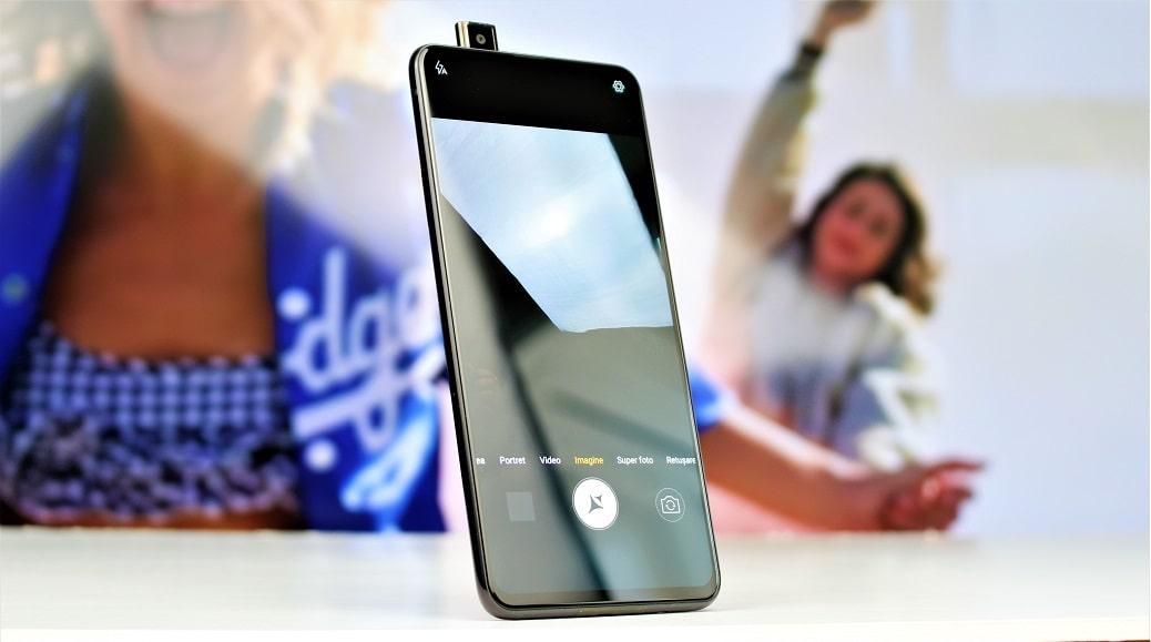 preview concurs, super smartphone de la allview!