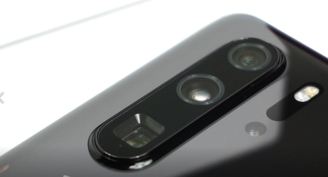 Ce inseamna camera periscop de pe Huawei P30 PRO?
