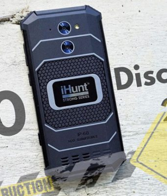 iHunt S60 Discovery 2019 stiri android, telefoane mobile, review, tutoriale si aplicatii