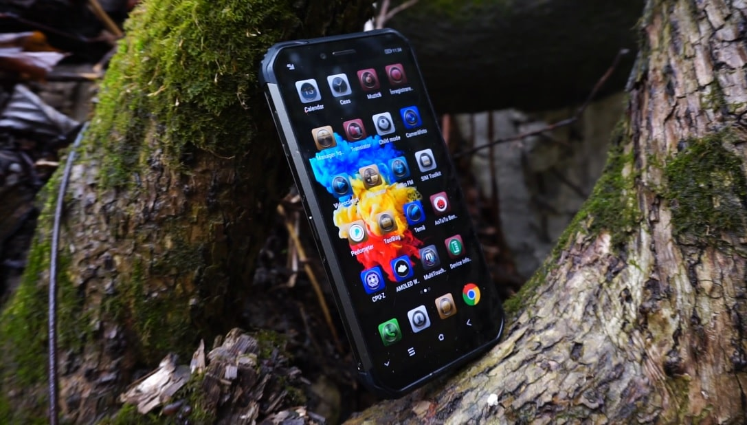 Review, AMOLED, IP68 si 6GB RAM, iHunt S100 APEX