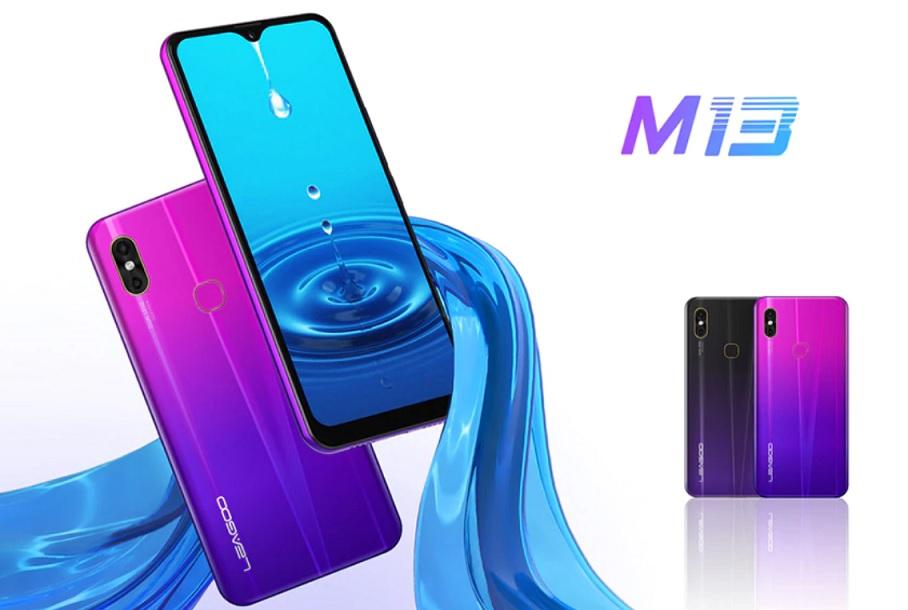 99 USD este pretul noului telefon LEAGOO M13