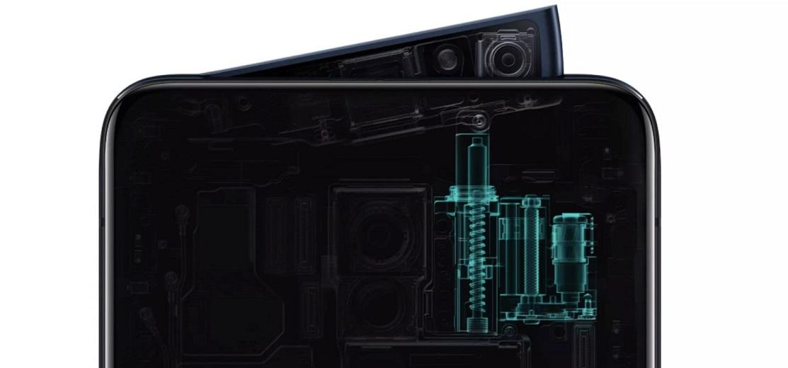 Oppo Reno lansat oficial, telefon cu zoom optic 10x, pret