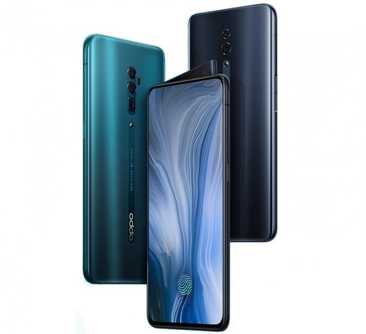 Oppo Reno lansat oficial, telefon cu zoom optic 10x, pret telefoane 5g