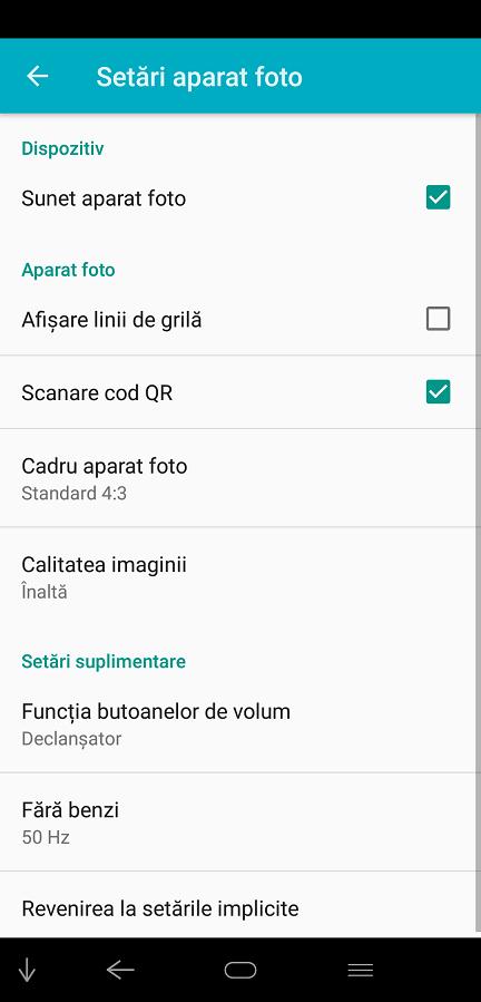 Descarca MIUI Xiaomi camera apk pentru toate telefoanele