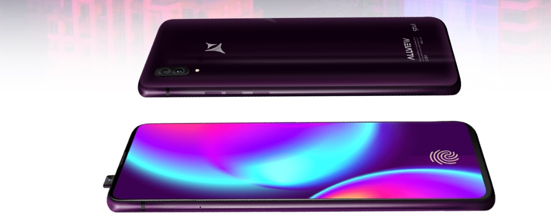 allview lanseaza modelul x6 xtreme, pret si specificatii