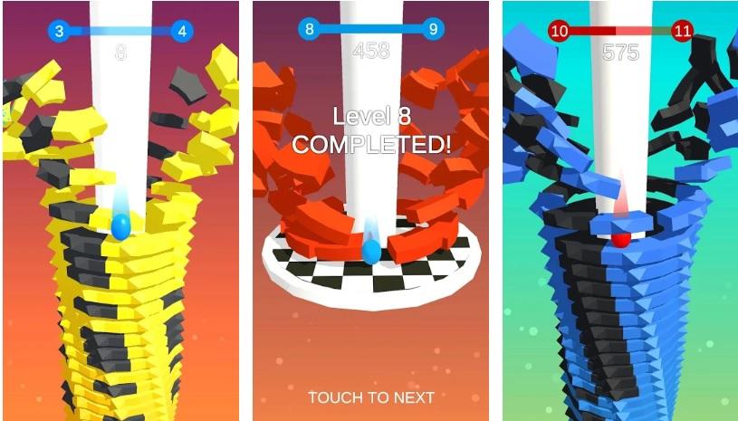 jocuri pentru telefon in 2019
