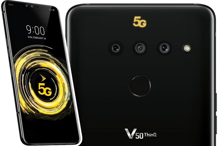 telefoane 5g