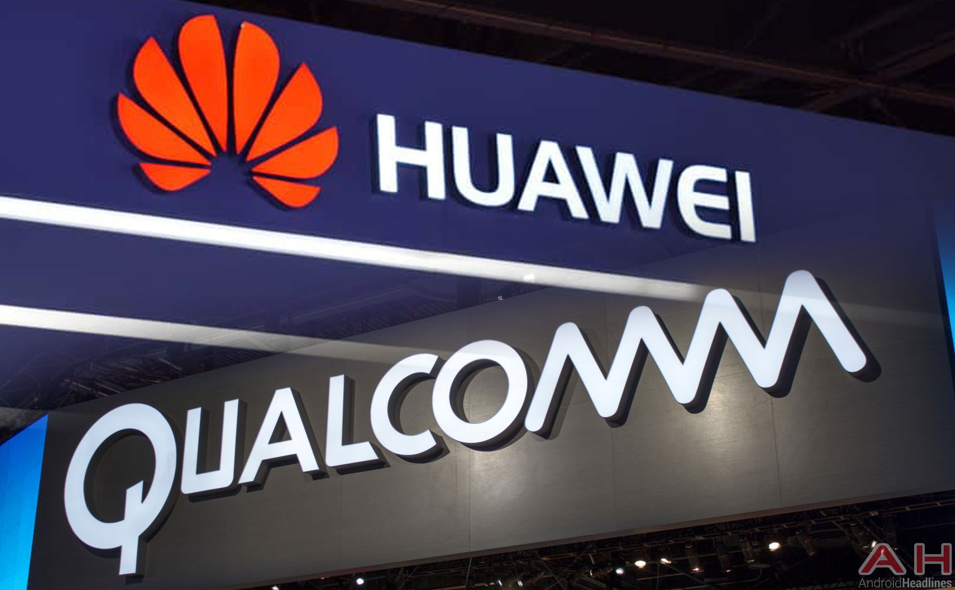 qualcomm loveste in huawei si intrerupe colaborarea