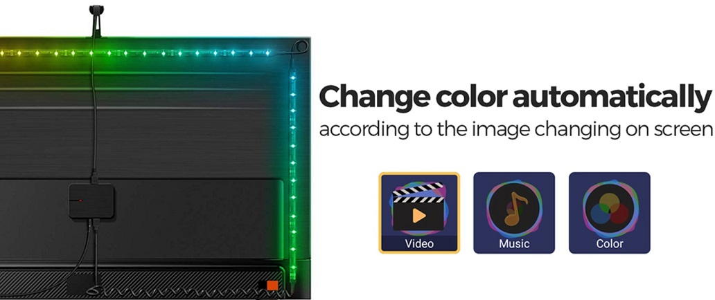 allview dreamcolor for tv