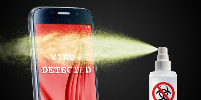 antivirus gratuit pentru telefon