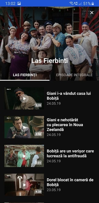 pro tv plus