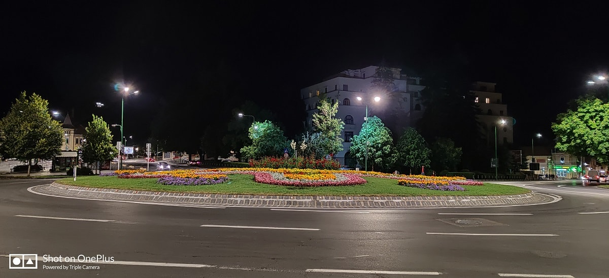 oneplus 7 pro (poze low light)