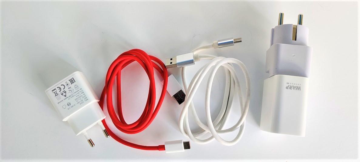 test: cat de mult conteaza cablul la incarcarea telefonului?