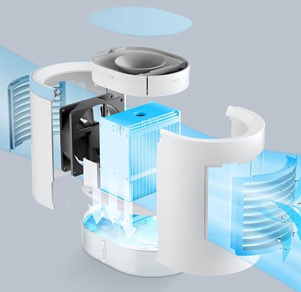 ihunt arctic air, robot vacuum si robot window