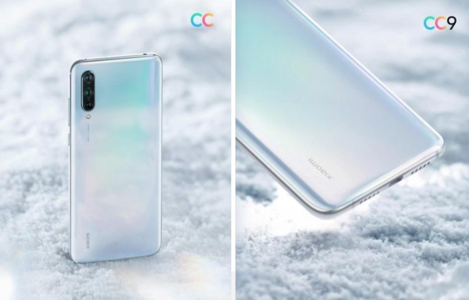 Xiaomi Mi A3 xiaomi mi a3