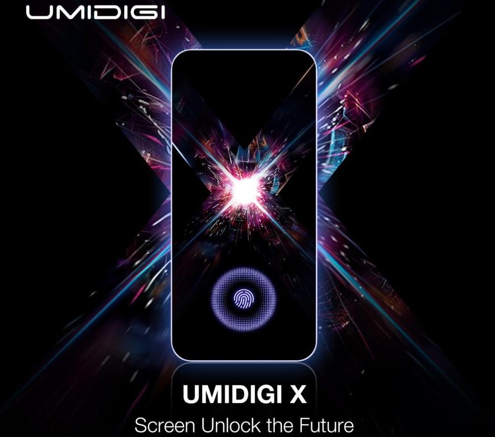 UmiDigi X