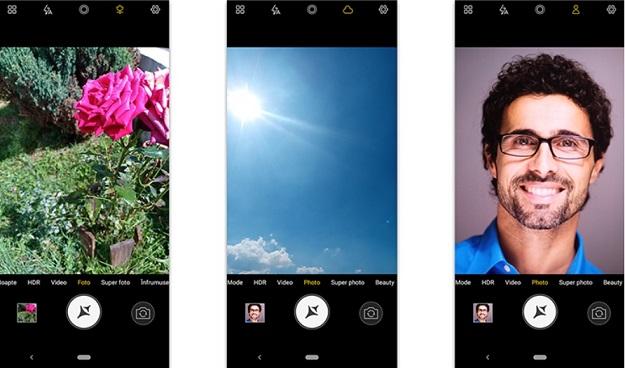 soul x6 xtreme primeste update de soft la nivel de camera