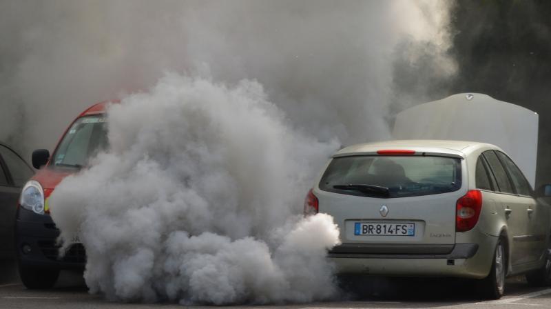 masini interzise in bucuresti, non-euro, euro 1 si euro 2