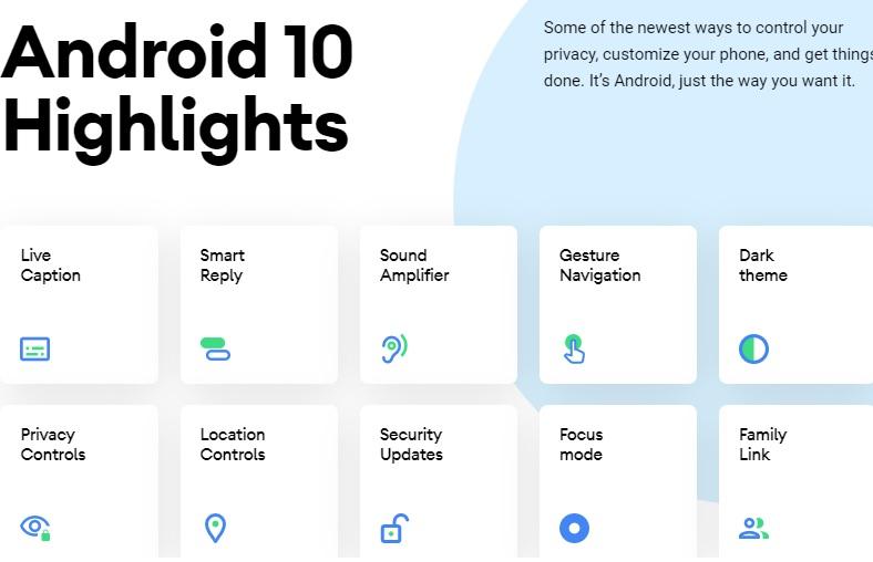 android 10 este oficial, dar ce aduce nou fata de android 9?