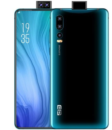 top telefoane chinezesti prezente pe gearbest in octombrie 2019