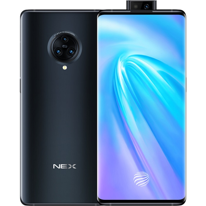 vivo nex 3 este in romania si are pret de adevarat flagship