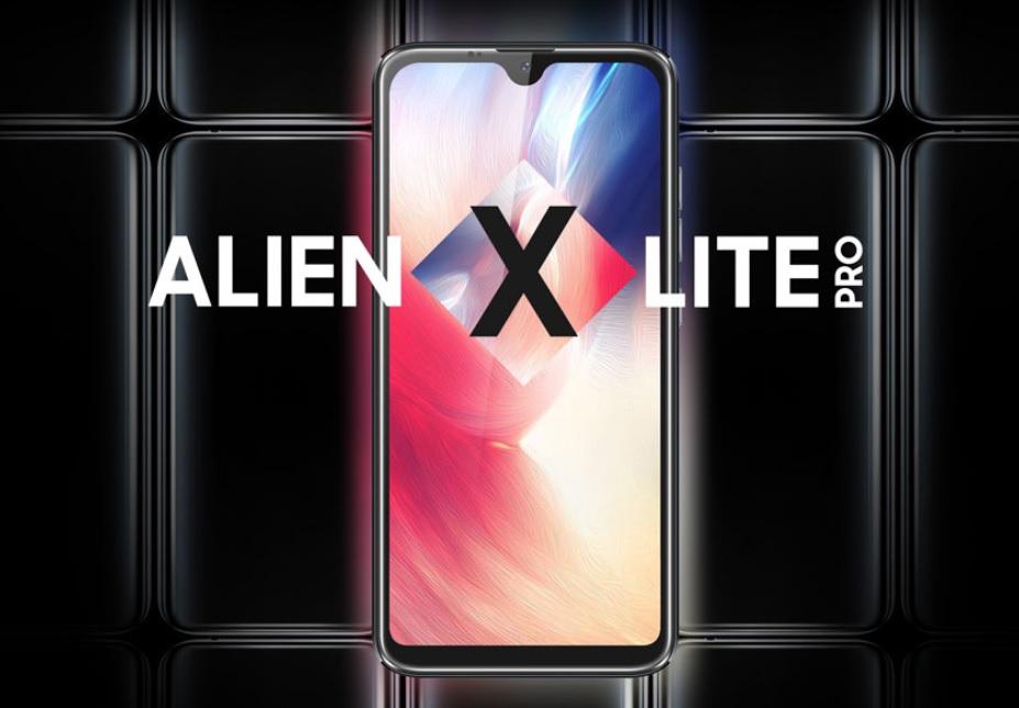 alien x lite pro