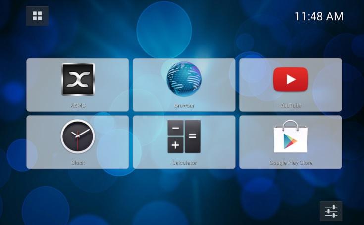 ai un tv cu android sau tv box? iata ce launchere sa instalezi