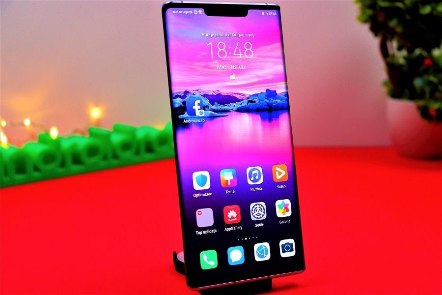 Huawei Mate 30 PRO huawei mate 30 pro de ce sa cumperi (sau nu) un huawei mate 30 pro