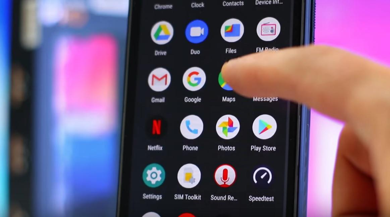 telefonul cu care nu este de gluimt! ihunt s60 discovery pro 2020