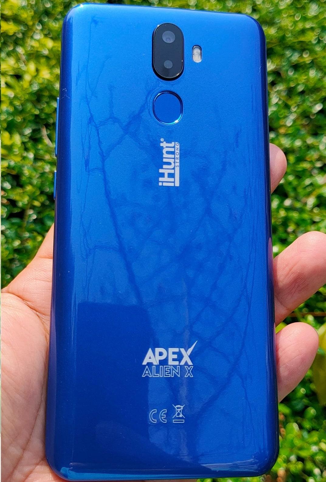 alien x apex 2020 breaking: ihunt ieftineste modelul nou, alien x apex 2020