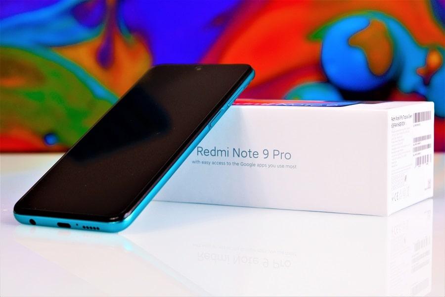 Redmi Note 9 Pro 2