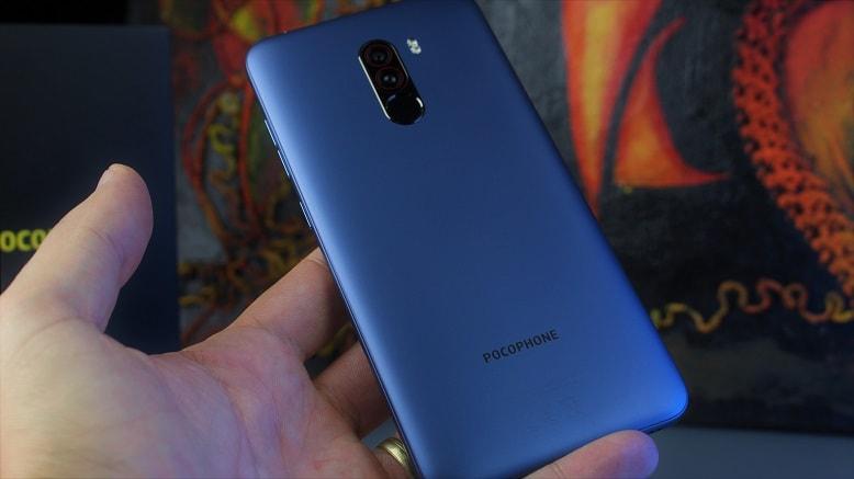 Numai 1099 lei pentru Xiaomi Pocophone F1 in 2020! Mai merita?