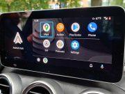Android AUTO Romania