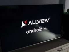 Android TV Allview 50ePlay6100-U
