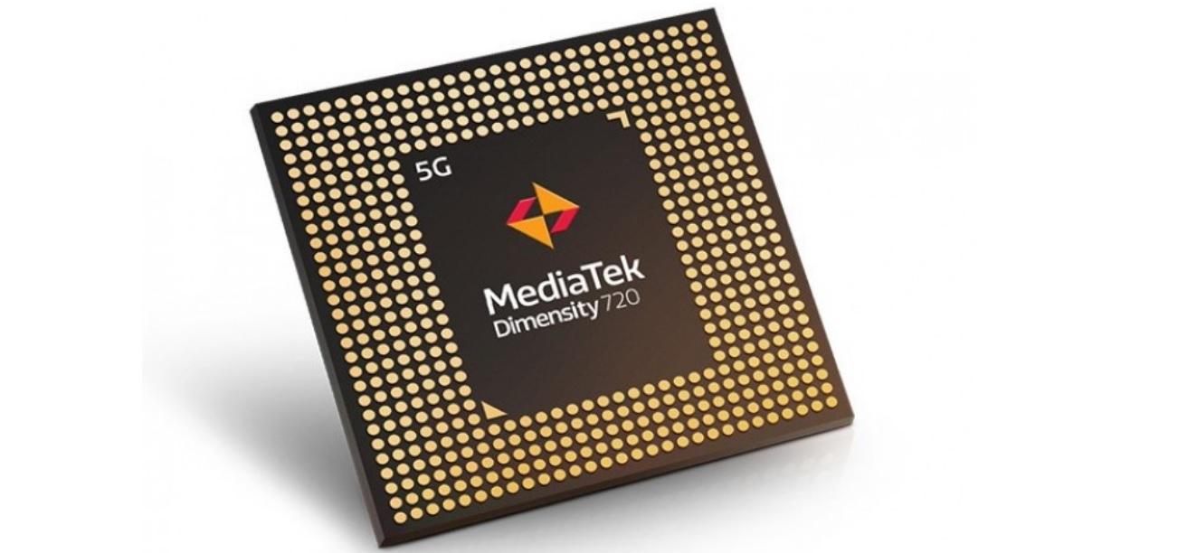 MediaTek Dimenisty 720, procesor 5G pentru telefoanele mai ieftine