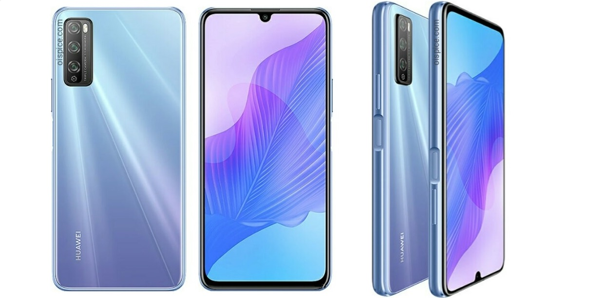 Apar telefoane Huawei cu MediaTEK, Huawei Enjoy 20 Pro cu Dimensity 800