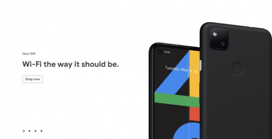 google pixel 4a, lansare in data de 3 august 2020