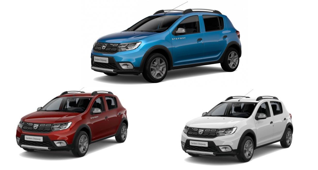 Dacia are 2 modele in TOP 10 cele mai vandute masini, iunie 2020